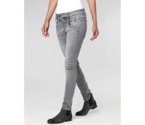 Marge Deep Crotch Slim Fit Jeans