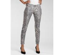 Faye Skinny Fit Jeans