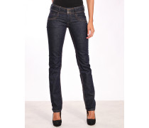 New Liv Straight Fit Jeans