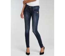 Nena Skinny Fit Damen Jeans
