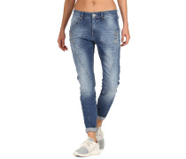 Gang Love Skinny Fit Deep Crotch Jeans