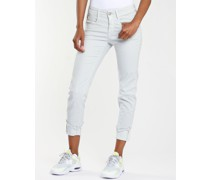 GANG Amelie cropped - relaxed fit Hose