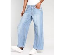 Carla Culotte Jeans