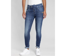 Marge - Slim Fit Deep Crotch - Jeans