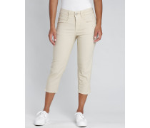 Amelie Relaxed Fit Capri