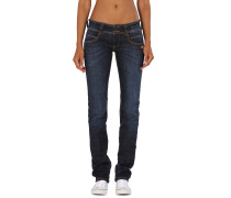 Gang Liv Straight Fit Damen Jeans