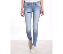 Gang New Georgia Skinny Fit Jeans