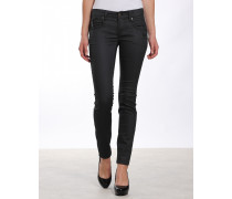 Gang Nikita Skinny Fit Coated Jeans