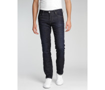 Sesto Straight Fit Jeans