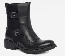 Labor Buckle Boots