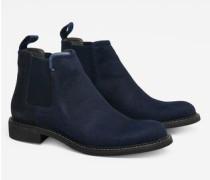 Frock Denim Chelsea Boots