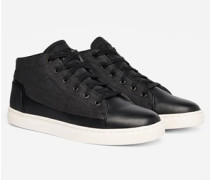 Thec Mid-Top Sneakers