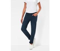 Arc 3D Button Low Boyfriend Jeans