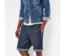 Bronson Loose 1/2 Length Shorts