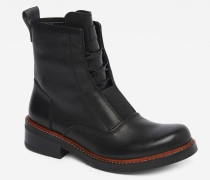 Industrial Monk Boot