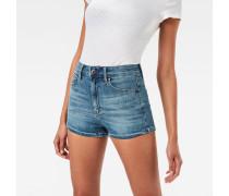 3301 Ultra High Waist TU Shorts