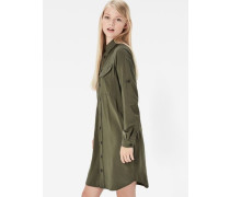 Rovic Shirt Dress