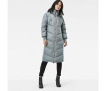 Alaska Boyfriend Long Coat