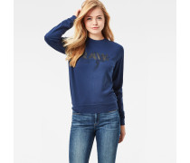 Bylzia Cropped Sweater