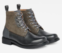 Myrow Leather Boots