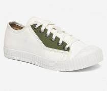Rovulc Suede Low Sneakers