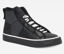 Scuba Reflective Mid Sneakers