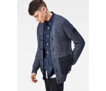 Rovic Heavy Cardigan Knit