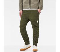 Rackam Tapered Cargo Pants