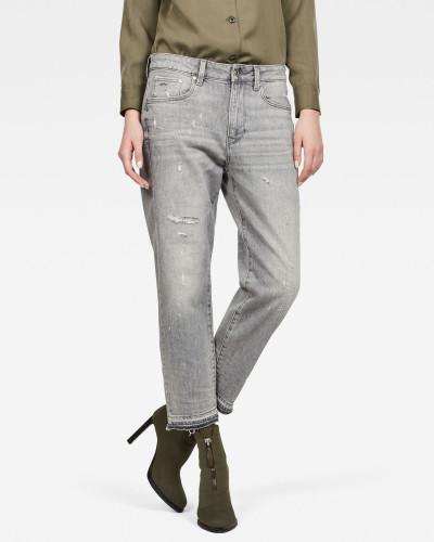 3301 RP Mid Boyfriend Jeans