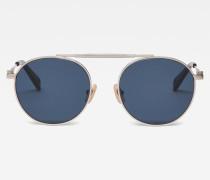 Metal Brycan Sunglasses