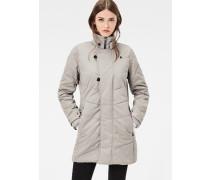 Minor Classic Quilted Coat