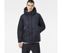 Whistler Twill Hooded Jacket