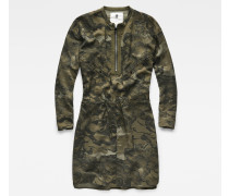 Powel Crusader Loose Shirt Dress