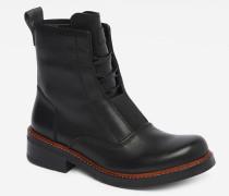 Industrial Monk Boot