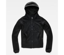 Verdah Slim Hooded Sweater