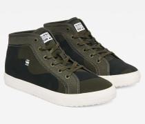 Kendo Mid Camo Sneakers