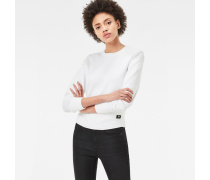 Daxly Loose Knit Pullover