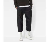 MT Bronson Kick Cropped Chino
