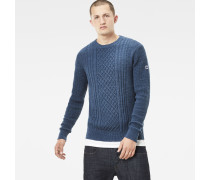 Affni Cable Knit