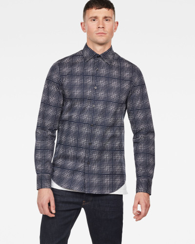Core Super Slim Hemd