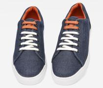 Thec Low Denim Sneakers