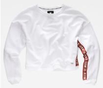Eva Shaw Cropped Sweater