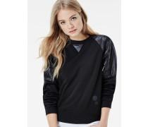 Yaiwa Cropped Sweater