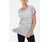 Sepeke Straight T-Shirt
