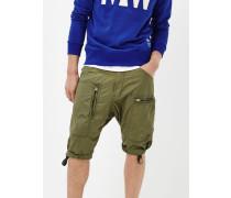 Powel Loose 1/2 Shorts