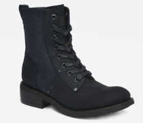 Labor Denim Boots