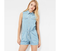 Tacoma Shorts Boilersuit