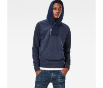 Aero Hooded Sweater
