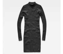 Lynn Turtle Dress Knit