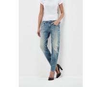 Arc 3D Low Waist Boyfriend Jeans
